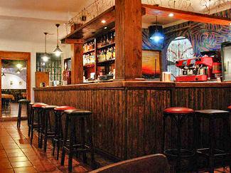 Mercadillo granada en agenda for Bar restaurante el jardin zamora